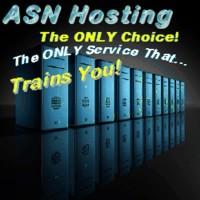 ASN Hosting package